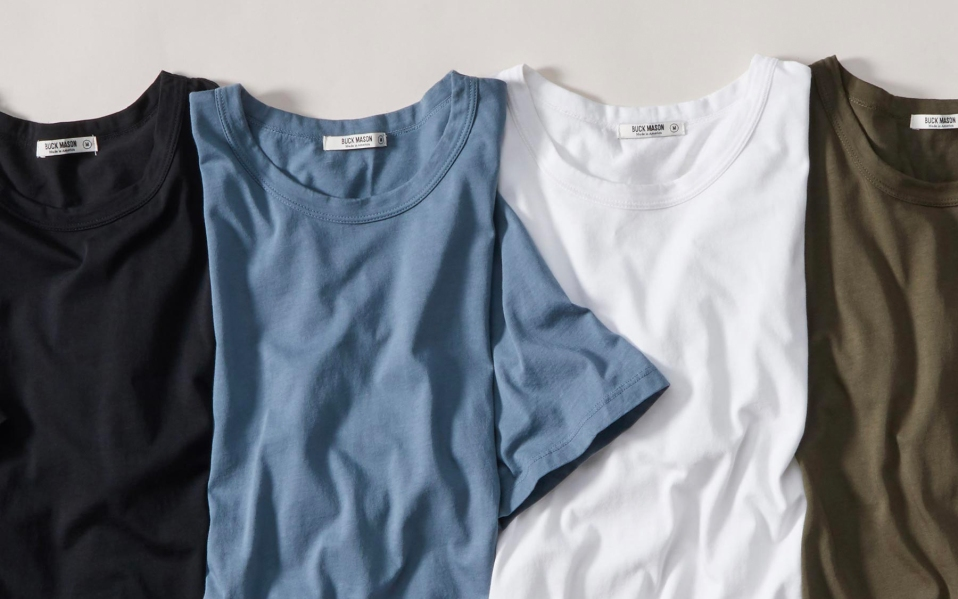 best t-shirts for men - summer