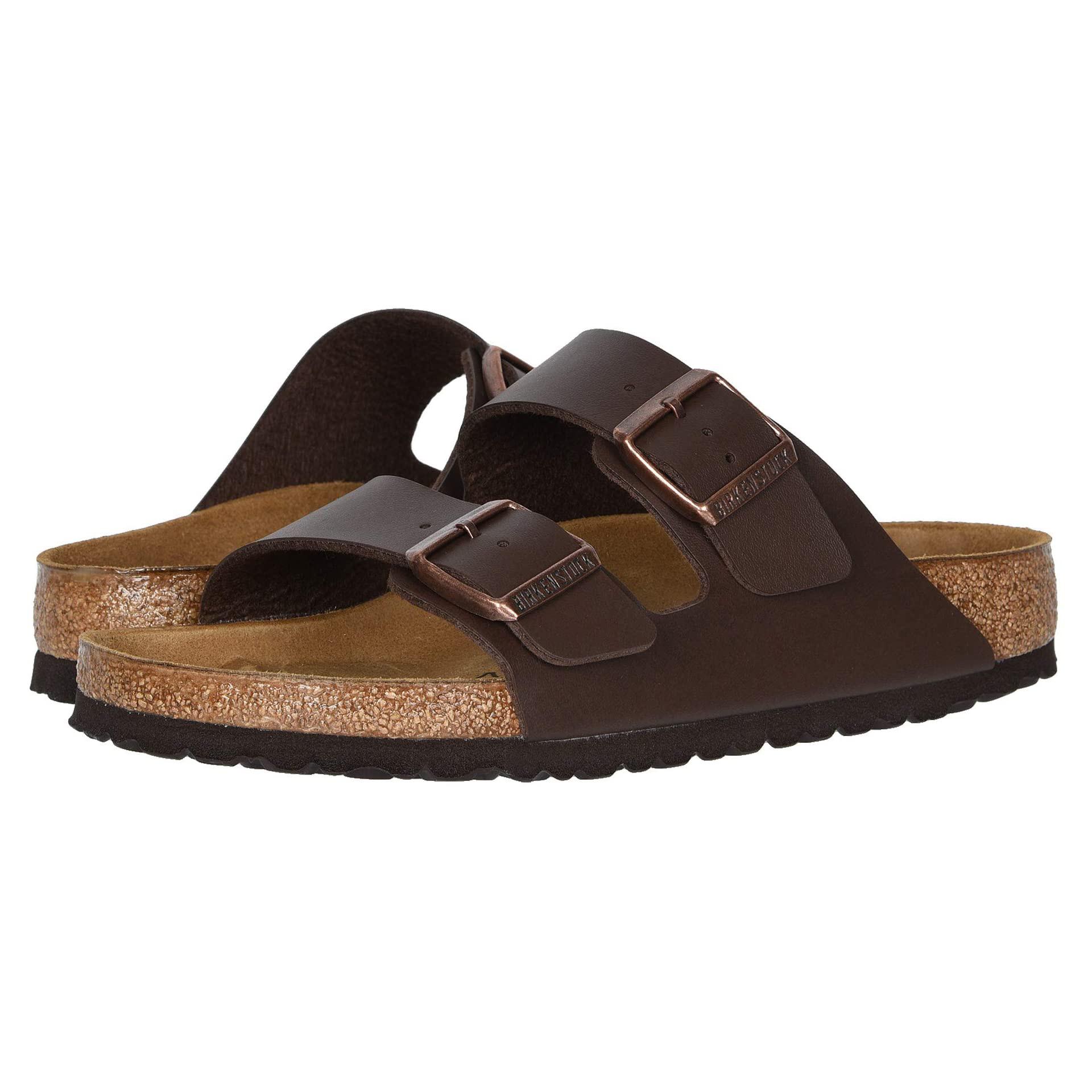 Birkenstock Arizona Leather Sandal, men's sandals