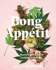 Bong Appetit Cover