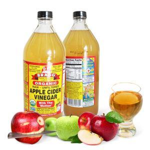 how to get rid of fruit flies bragg organic raw unfiltered apple cider vinegar