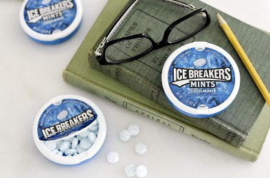 carry these mints to banish bad breath once and for all