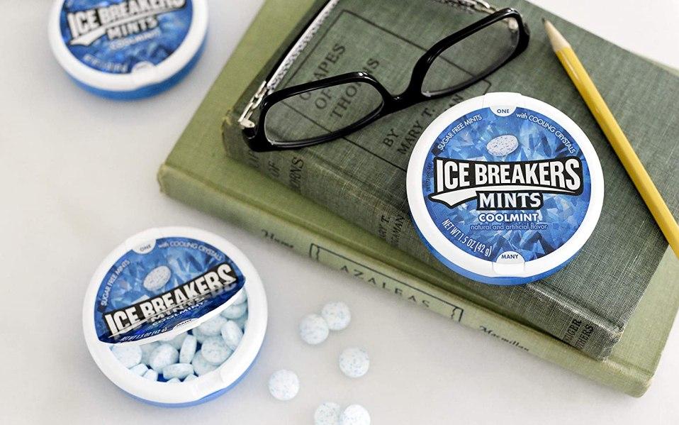 best breath mints