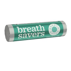 best breath mints breath savers sugar free