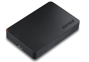external hard drives buffalo ministation