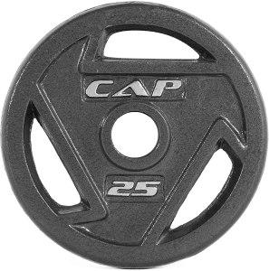 CAP Barbell 25 lb weight plate
