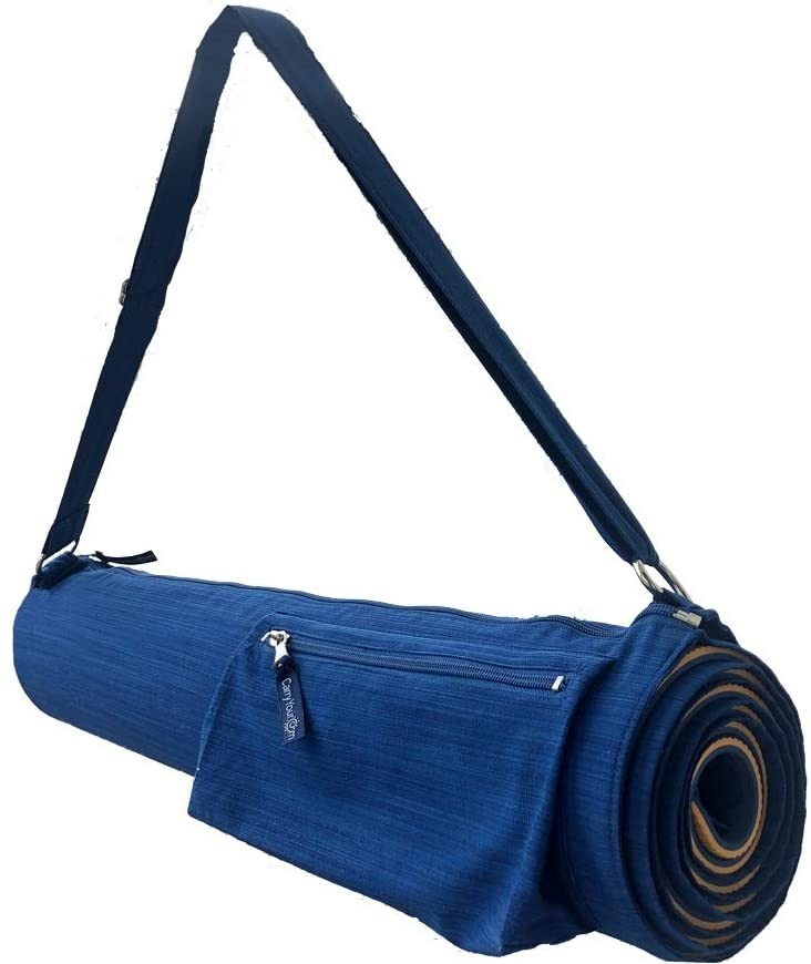 yoga mat bag, carry your om