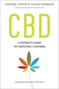 CBD: A Patient's Guide to Medicinal Cannabis — Healing Without the High