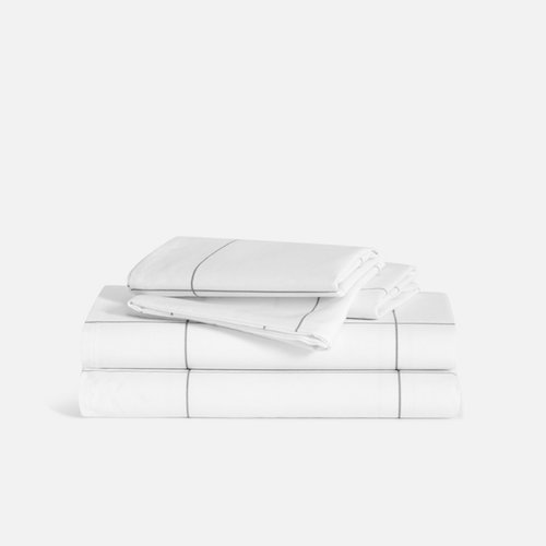 brooklinen core sheet set