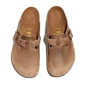 Birkenstock Boston Clog Sandal