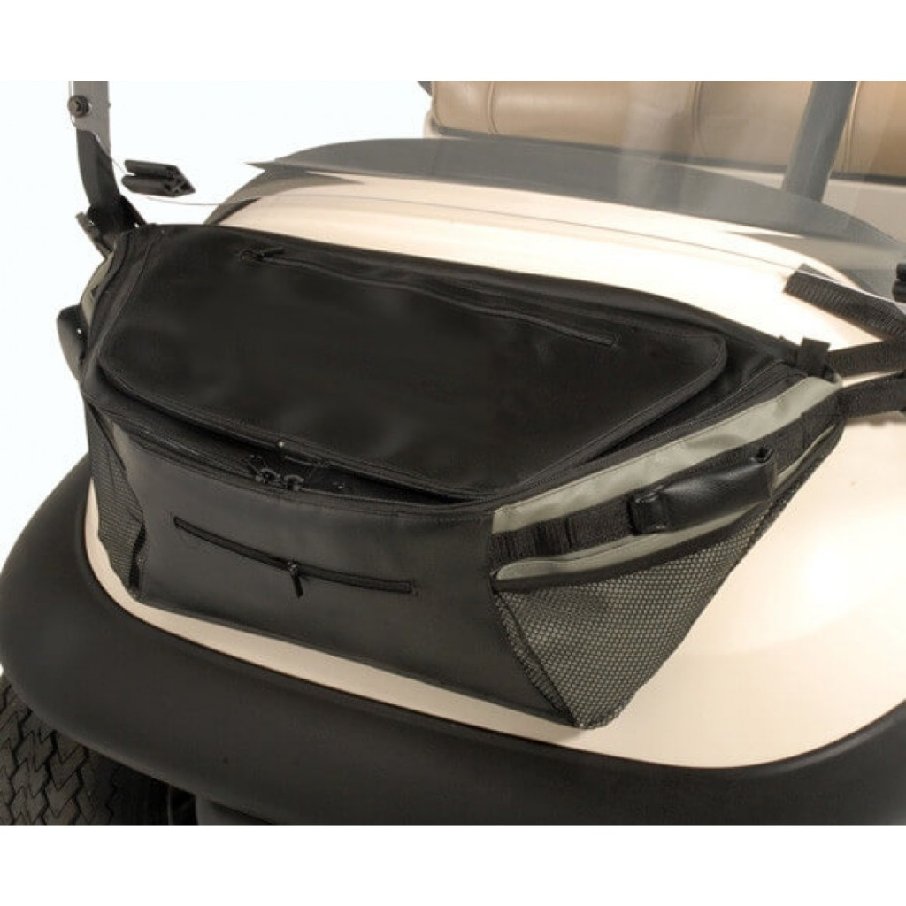 best gifts for golf lovers - club pro golf cart cooler