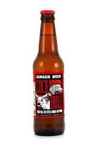 best ginger beer cock and bull