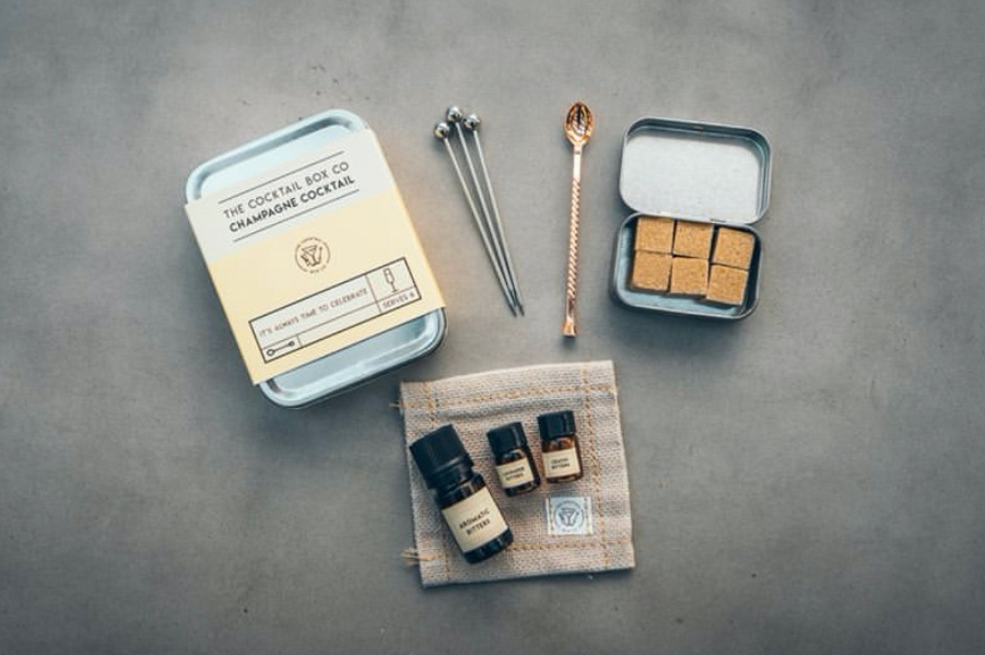 best cocktail making kits