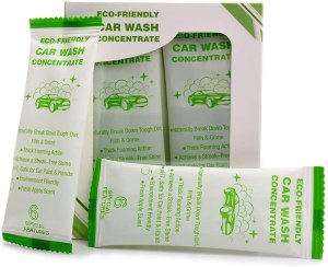 best car wash soap croxin concentrated