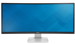 curved monitor DELL