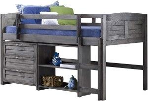 best storage beds donco kids