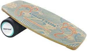 best balance board driftsun wooden