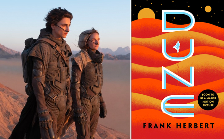 dune movie adaptation