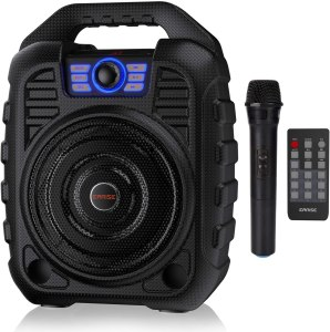 best karaoke machine earise t26 portable