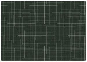 Premium Stylish Foam Floor Mat - exercise mat that's easy to clean