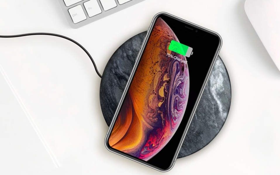 eggronic wireless charger reviews