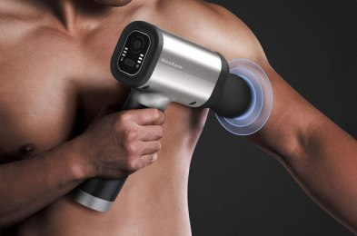 the 12 best electric back massagers to help you get rid of muscle pain