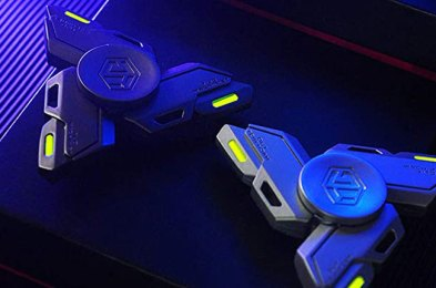 24 cool fidget spinners to buy in 2021