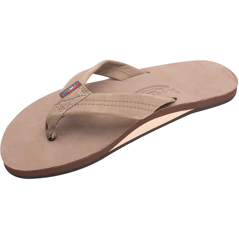 Rainbow Sandals, men's sandals