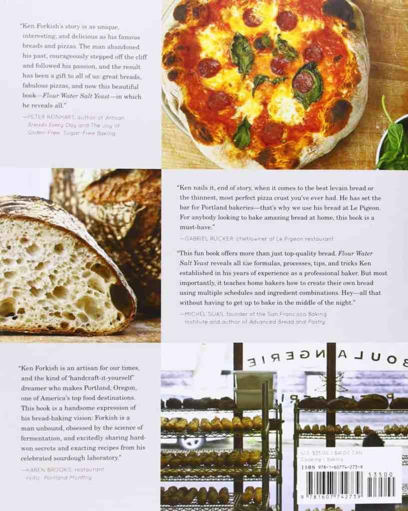 Bread Book 2