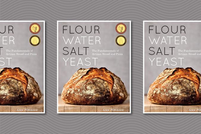 flour water salt yeast reviews