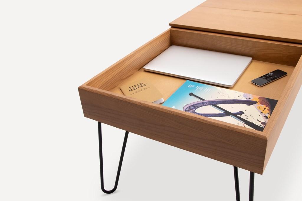 Bento Table 2