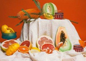Piecework Puzzles Forbidden Fruit