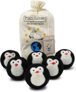 best dryer balls friendsheep wool