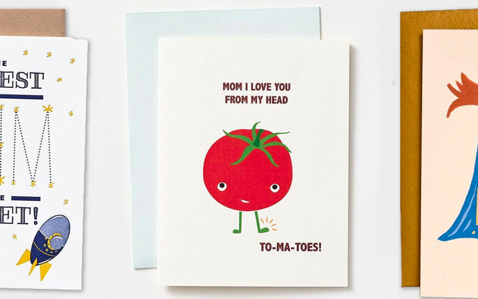 best mother's day cards 2020