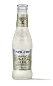 vodka mixers ginger beer