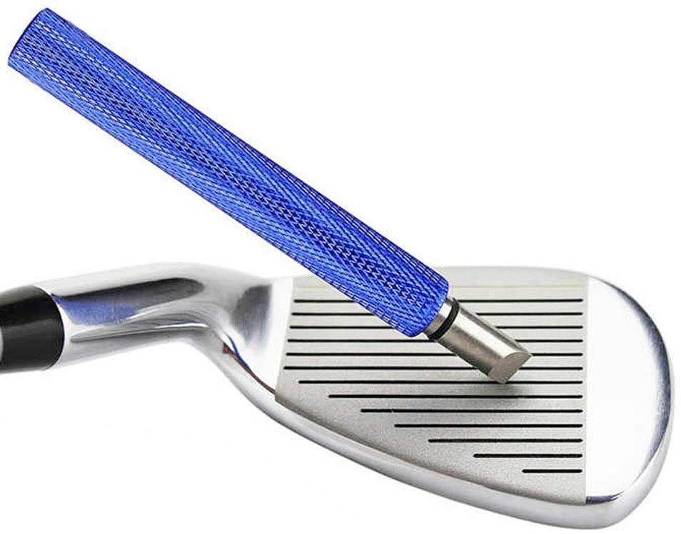 Golf Club Sharpener