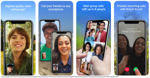 best video chat apps google duo