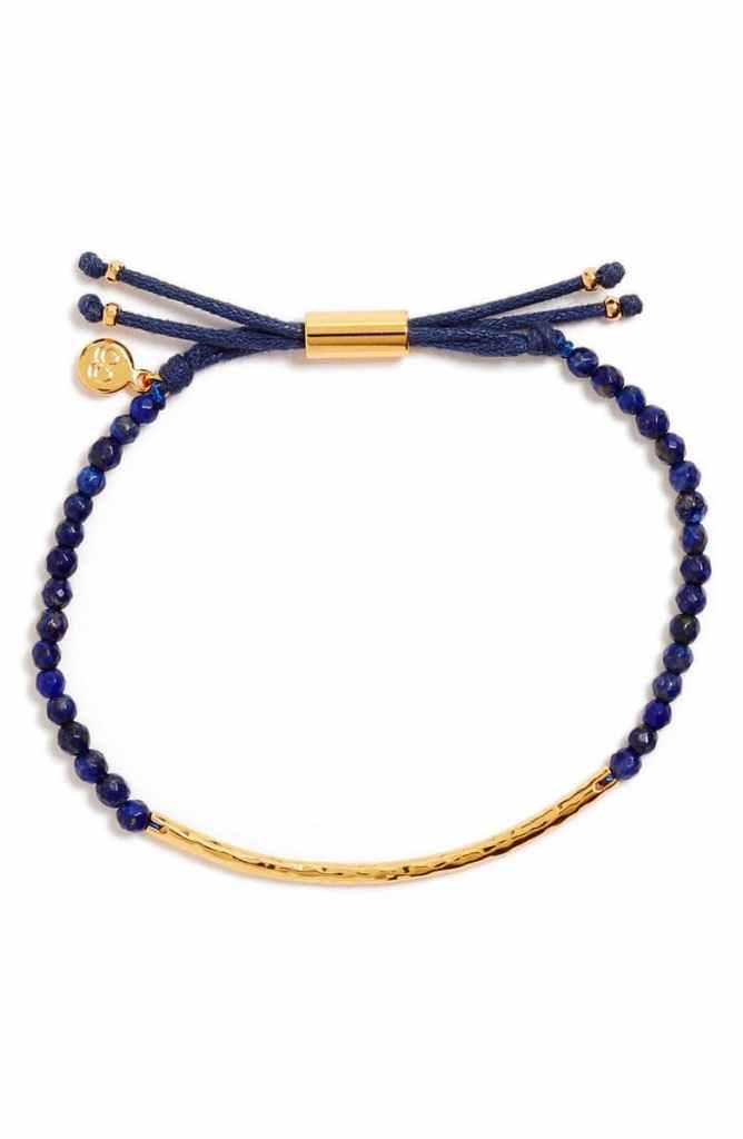 Gorjana Power Gemstone Bracelet
