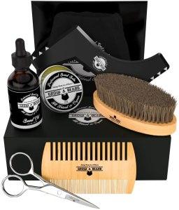 Grow A Beard 6-in-1 Grooming Tool