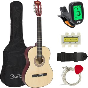 best guitars for beginners best choice