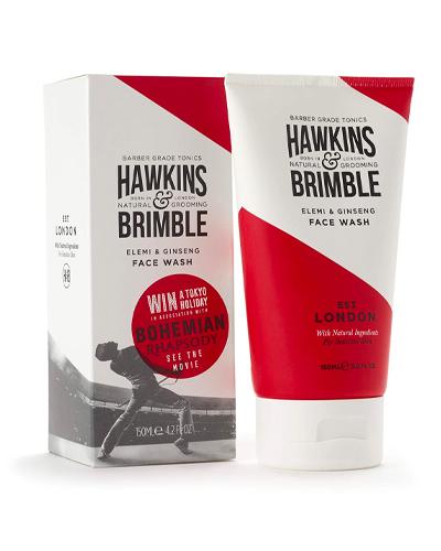hawkins and brimble face wash