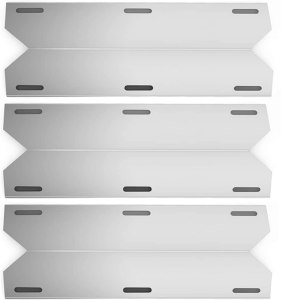 Hongso Stainless Steel BBQ Gas Grill Heat Plate