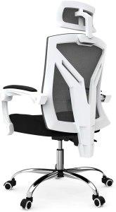 Hbada High-Back Racing Style Office Chair