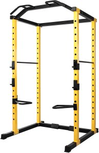 HulkFit Power Cage, power rack, weight rack