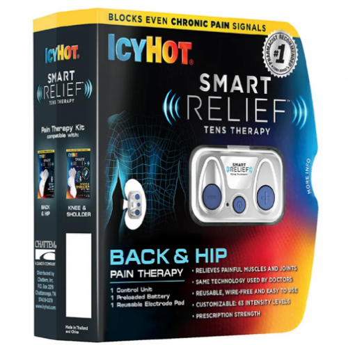 Icy Hot Smart Relief Kit
