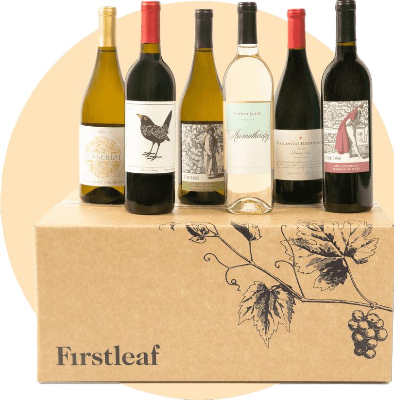 Firstleaf, best cheap wine