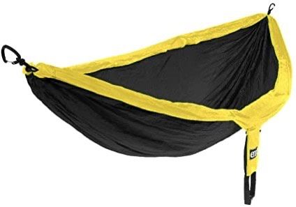 best camping hammocks - two people