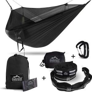 best camping hammocks - Everest Hammock