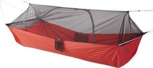 best camping hammocks - Quarter Dome Air