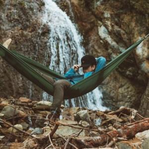 best camping hammock - Hummingbird Hammock
