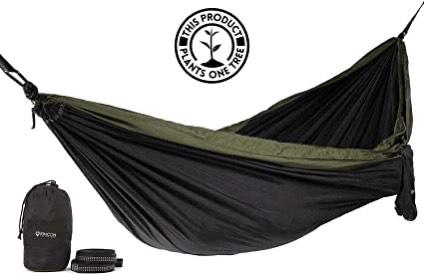 best camping hammocks - Rincon Hammock